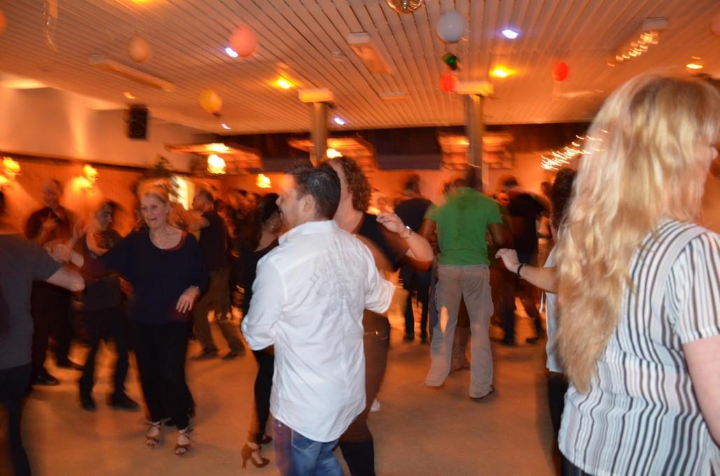 Dansschool Lelystad