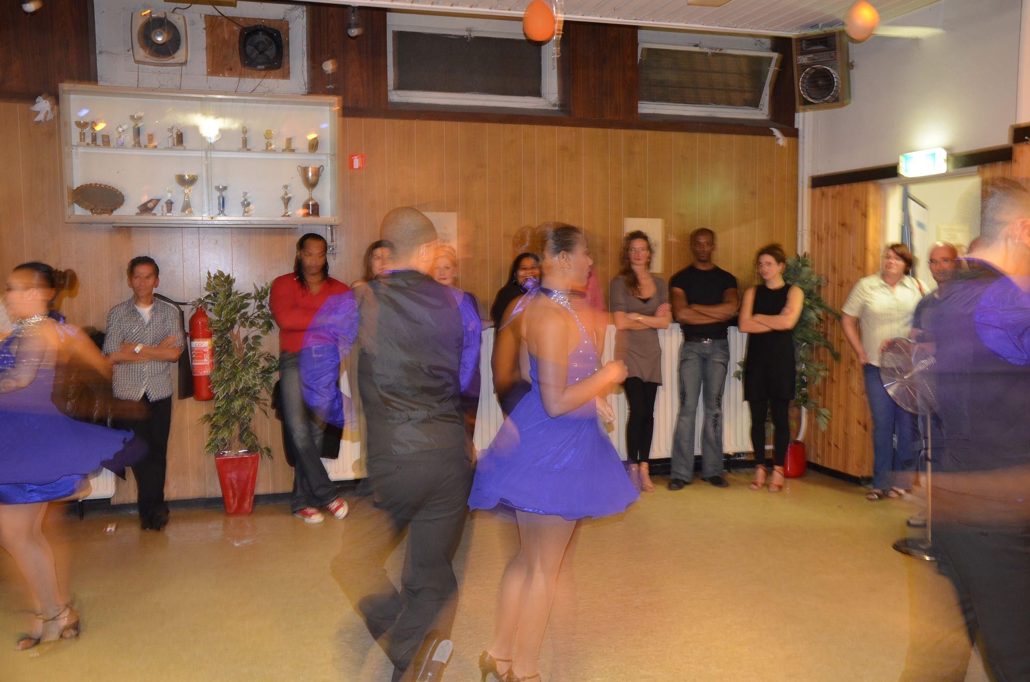 Dansschool Amersfoort