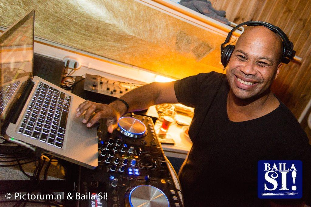 DJ Si!